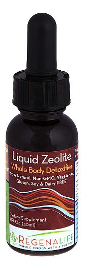 Zeolite Whole Body