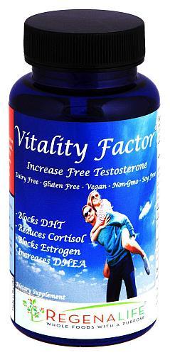 Vitality Factor